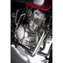 MOTO FIVE HUNDRED 400CC CHERRY RED