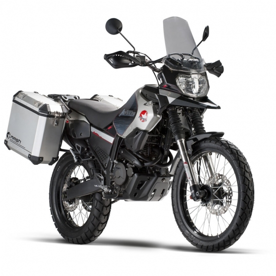 Moto MASH ADVENTURE 400cc