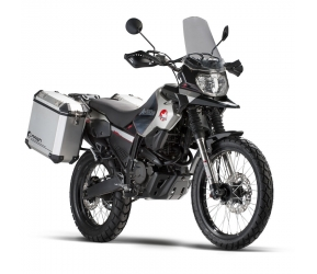 "ADVENTURE 400CC WITH CASES ""TOURING"""