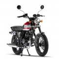 MOTO SEVENTY FIVE 125 cc RED EDITION