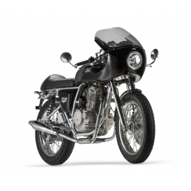 MASH CAFE RACER 400cc - Black