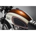 MASH FIVE HUNDRED 500cc  2017 - Brown