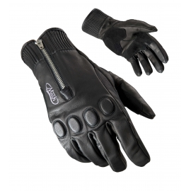 LEATHER GLOVES MASH