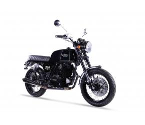 MASH BLACK SEVEN 250 cc