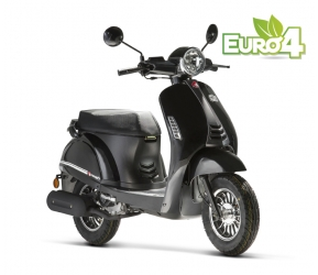 SCOOTER MASH 50 CITY 4t EURO4