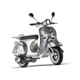 MASH SIXTY 50cc
