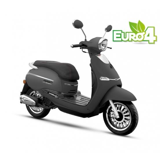 MASH CITY 125cc-4T EURO 4