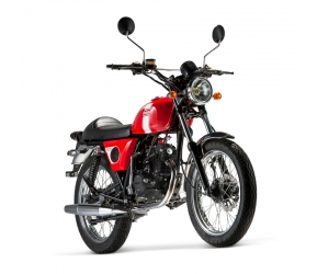 MASH FIFTY 50 cc ROUGE Euro4