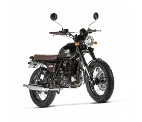 MASH TWO FIFTY 250 cc Noir