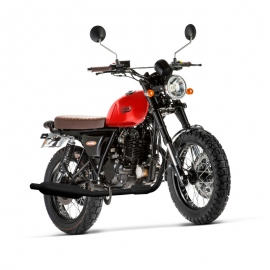 MASH TWO FIFTY 250 cc Orange