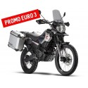 "MASH ADVENTURE 400cc AVEC VALISES ""Touring"""