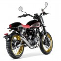 MASH DIRT TRACK 125cc injection