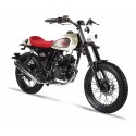 MASH DIRT TRACK 50cc BLACK