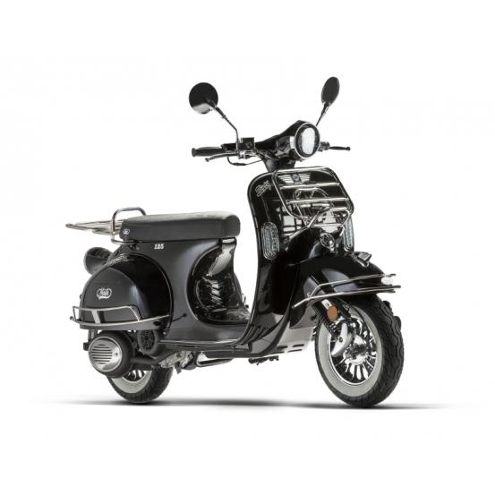 MASH SIXTY 125cc