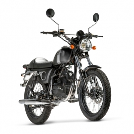 MASH FIFTY 50 cc