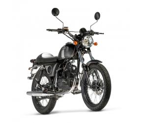 MASH FIFTY 50 cc Noir Euro4