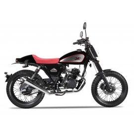MASH DIRT TRACK 50cc