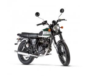 MASH SEVENTY FIVE 125 cc