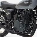 MASH FORCE 400cc MASH
