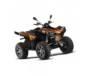 QUAD STARBIRD 600 4x4 OR